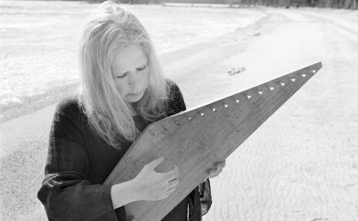 Sinikka Langeland Foto: Dag Alveng