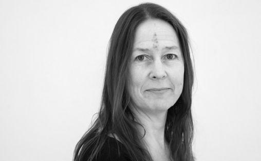 Anne Oterholm Foto: Norsk Kulturråd