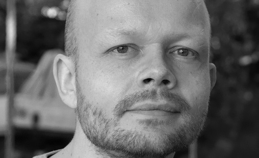 Bjørn Hatterud Foto: Fin Serck-Hansen