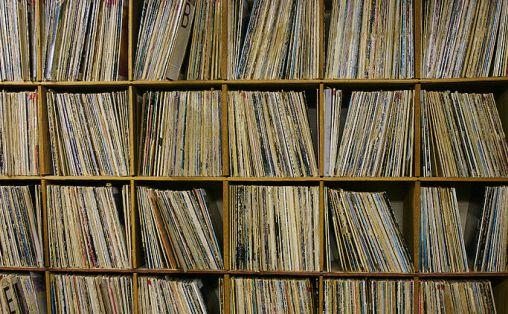 vinyl-wiki-commons