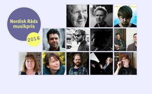 de-nominerede-til-nordisk-raads-musikpris-2016