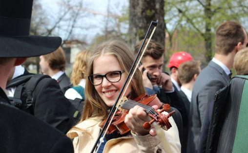 Nicoline Hafgaard Foto: Privat