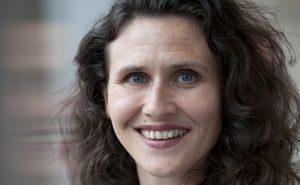 Ingrid Lorentzen Foto: Erik Berg