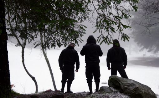 Greske Naer Mataron utenfor Bergen Foto: Black Hearts