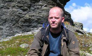 Jon Øivind Ness Foto: Privat