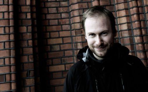 Fredrik Horn Akselsen Foto: Privat