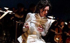 Erwartung / Verklärte Nacht  med Bergen Filharmoniske Orkester og Bergen Nasjonale Opera