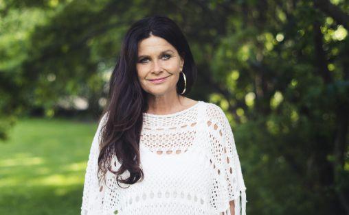 Ingrid Kindem Foto:  Anne Valeur