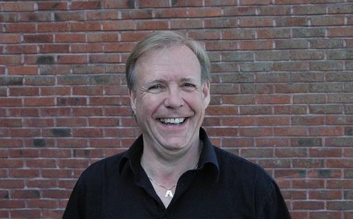 Jon G. Olsen Foto: Privat