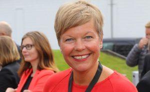 Hege Haukeland Liadal er ny nystleder i AKKS Norge