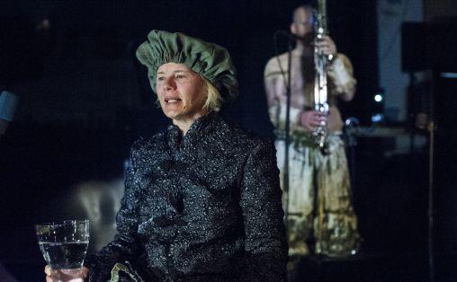 Tycho Brahe Foto: Thor Brødreskift