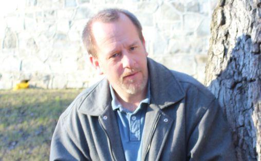 Anders Rønningen Foto: Privat