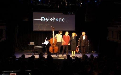 Oslotonen Foto: Kristin Bolgård / Oslo Kammermusikkfestival