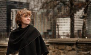 Gro Siri Ognøy Johansen er kunstnerisk leder for de nye Eufemiadagene. Foto: Georg Oppermann Moe