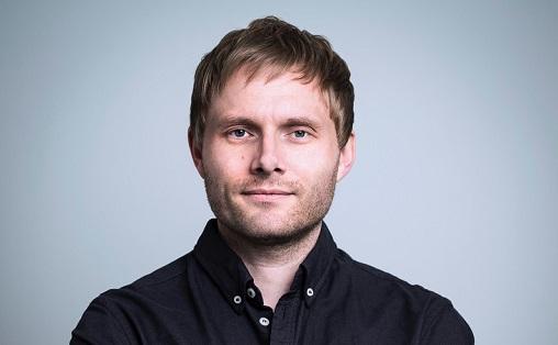 Jørgen Karlstrøm Foto: Renate Madsen