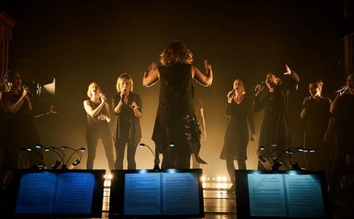 Foto: Ultimafestivalen / Andreas Turau