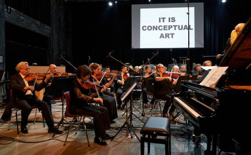 Trond Reinholdsen Foto:   Ultimafestivalen / Andreas Turau