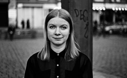 Anita Halmøy Wisløff