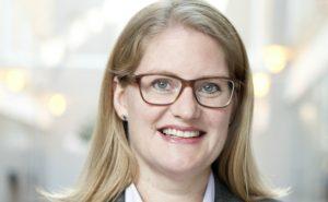 Inger Elise Mey, avdelingsdirektør i TONO og leder for CISACs Media Technical Committee. Foto: TONO