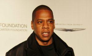 Jay Z i 2011