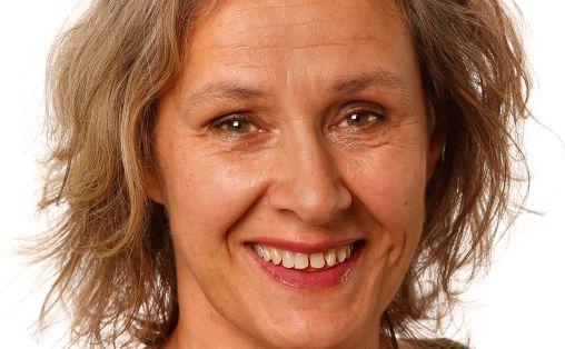 Anne Danielsen Foto: UiO