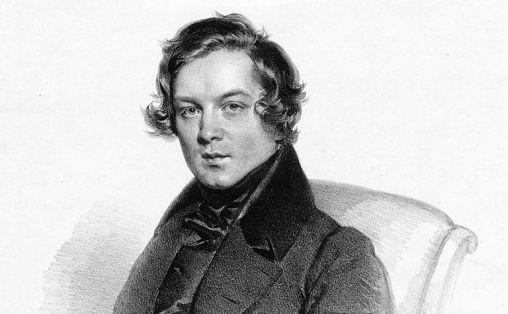 Robert Schumann (1839)