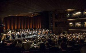 Operaorkesteret Foto: Erik Berg