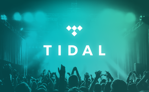 Skerjmdump Tidal.com