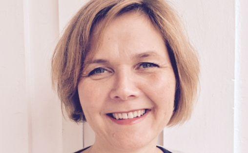 Linda Dyrnes Foto: FolkOrg