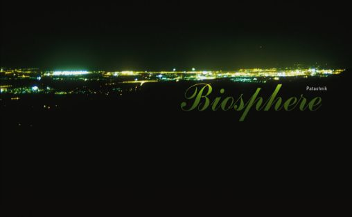 Albumcover Patashnik