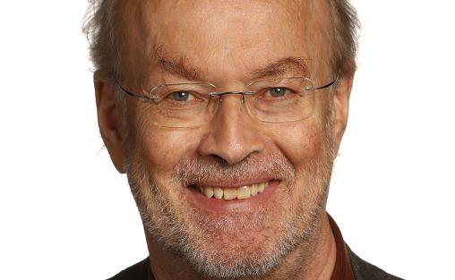 Ståle Wikshåland Foto: UiO / Institutt for musikkvitenskap: