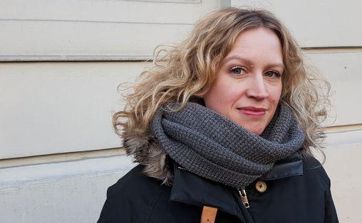 Ingrid Mørseth Tolstad Foto: Aslaug Olette Klausen