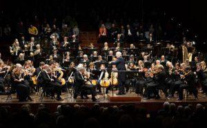 Oslo-Filharmonien i 2016