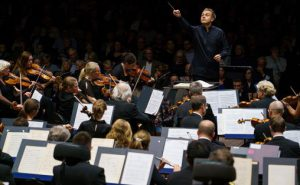 Vasily Petrenko med Oslo-Filharmonien