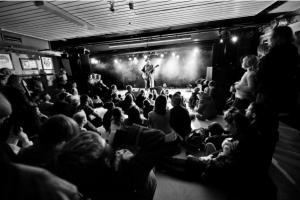 Rockeklubben i Porsgrunn, Foto av Ketil Hardy