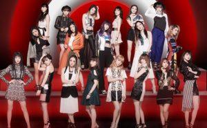 Slipmats har blant annet skrevet for japanske E-girls