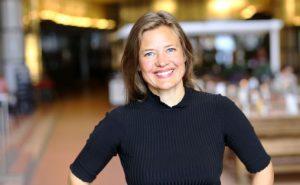Talskvinne Marianne Hurum i Kulturkampen Foto: Kulturkampen