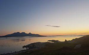 Mjelle, utenfor Bodø. Foto: Aslaug Olette Klausen