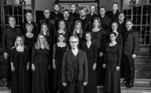 Uranienborg Vokalensemble Foto: