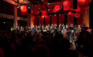 Kringkastingsorkesteret Foto: Andreas Turau © 2017 Ultima 2017