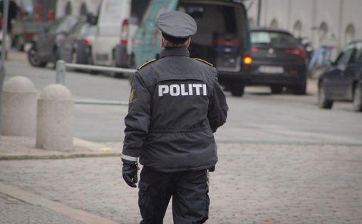 sara prosjektet politi