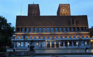 Oslo rådhus