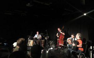 Boundless - Jovan Pavlovic Trio med Ahmad Al Khatib
