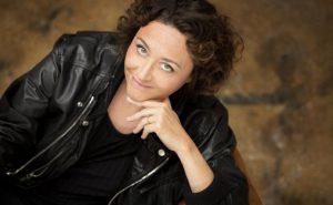 Nathalie Stutzmann Foto: Simon Fowler