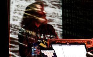 Ståle Storløkken på Virtuoso Listener Foto: Arild Schei