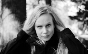 Susanna Foto: André Løyning