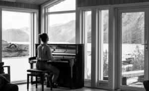 Maren Selvaag  Foto: Anki Grothe / DNT