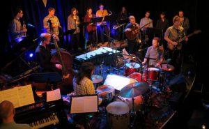 OJKOS på Victoria - Nasjonal jazzscene Foto:  Audun Ellingsen