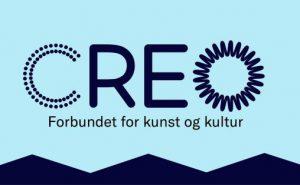 MFOs nye navn. Logoen er midlertidig.