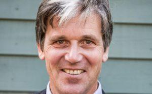 Arne Osland, utviklingsdirektør ved UWC Red Cross Nordic i Flekke, er utnemnd til styreleiar for Førdefestivalen.
